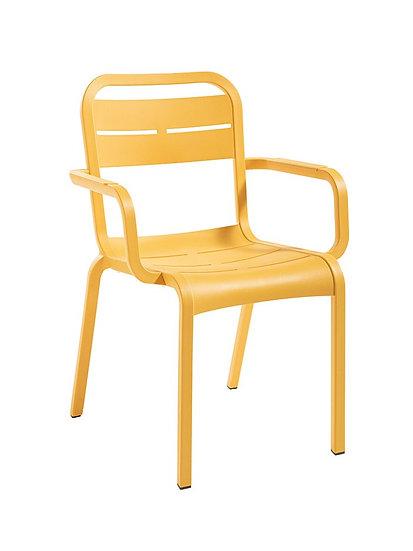 Cadeira Com Braços - Cannes