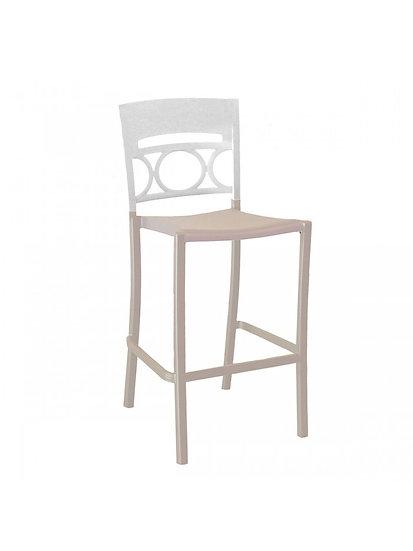 Cadeira - Moon Alta bar