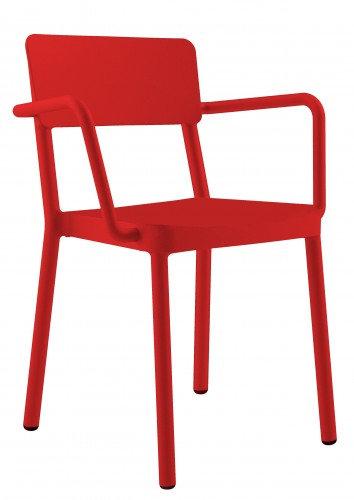 Cadeira C/ Braços Lisboa Resol