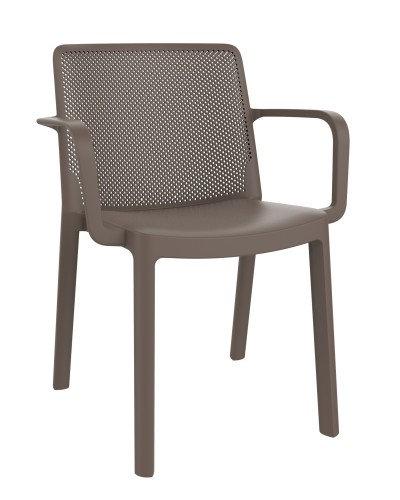 Cadeira C/ Braços FRESH  Resol
