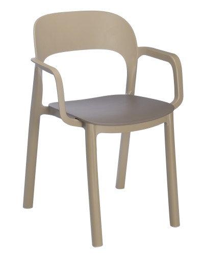 Cadeira C/ Braços ONA -  Resol