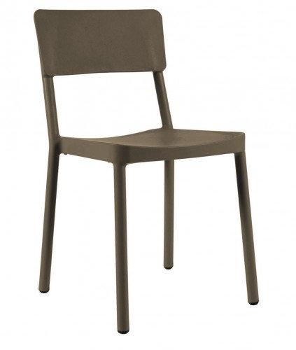 Cadeira S/ Braços LISBOA Ignífuga - Resol