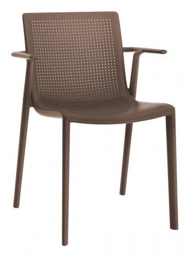 Cadeira C/ Braços BEEKAT -  Resol