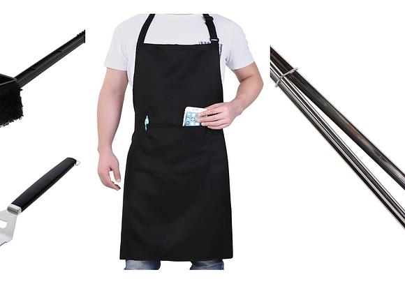 nJoy the DadBox: Grill Master (custom)