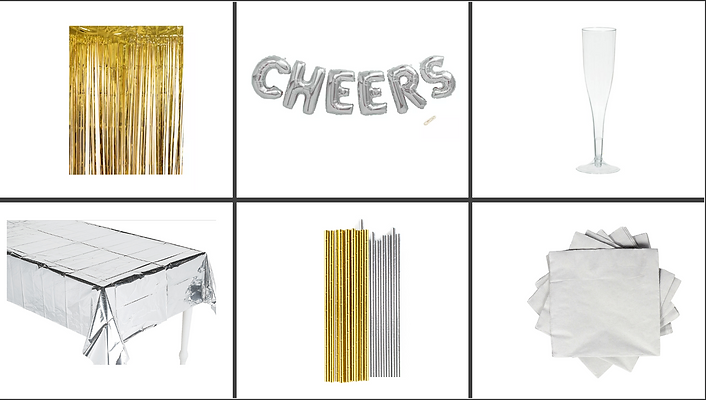 nJoy the Box: CHEERS Edition