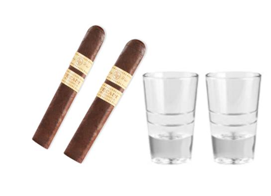 nJoy the BdayBox: Cigar Edition