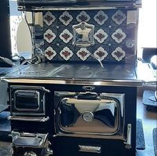 Elmira stove