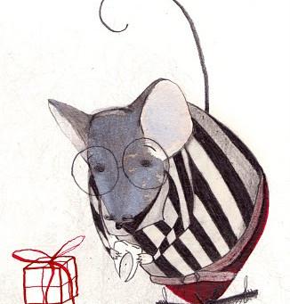 La fábula del ratón