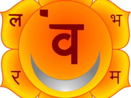 Segundo chacra-Svadhistana