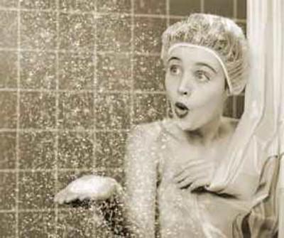 Ishnaan: La ciencia de la hidroterapia