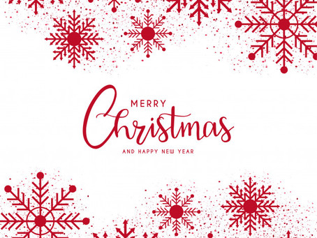 Ebook de deliciosas recetas navideñas, sanas y nutritivas para disfrutar estas fiestas.