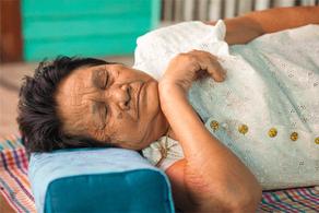 5 Tips to Help Older Adults Prevent Sleep Apnea