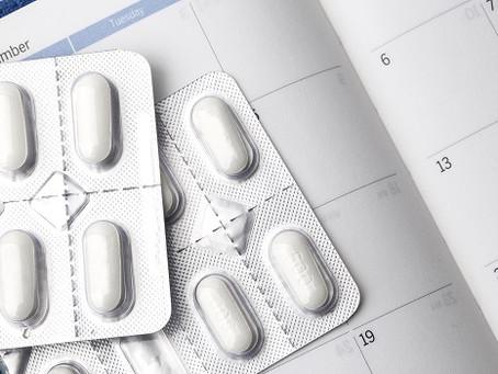 5 Medication Management Tips for Family Caregivers