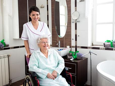 6 Ways to Make Your Caregiving Duties Enjoyable