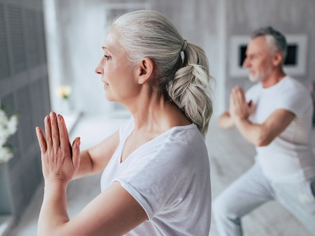 6 Ways Older Adults Who Are Sedentary Can Get Exercise
