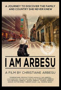 I AM ARBESU