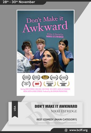 Don't Make it Awkward.png
