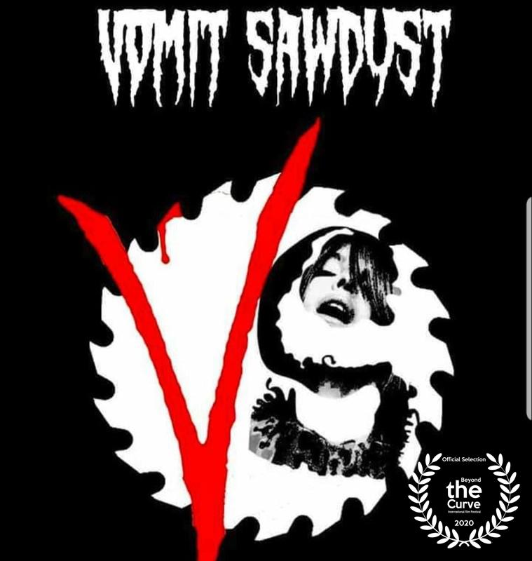 Vomit Sawdust