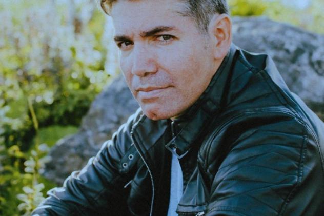 Interview with Orlando Giraldo
