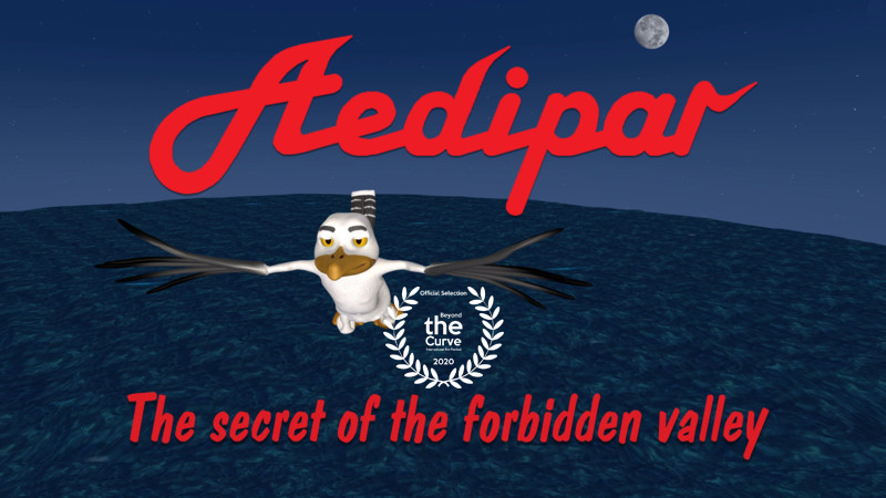Aedipar - The secret of the forbidden va