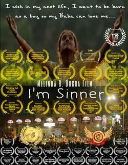 I'm Sinner
