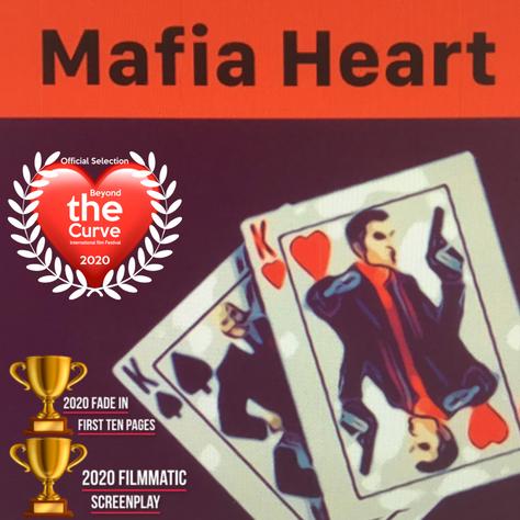 Mafia HEART PILOT EPISODE 'The Lion At t