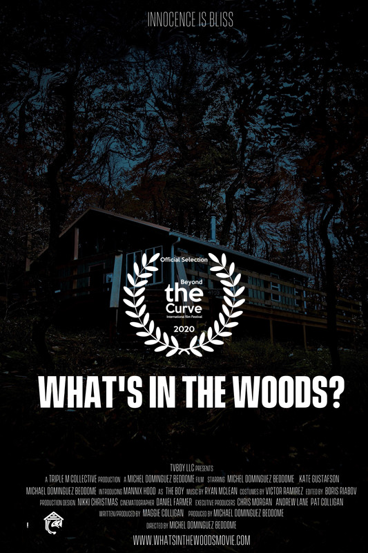 What's in the Woods