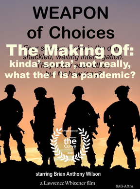 Weapon Of Choices - The Making Of_ kinda