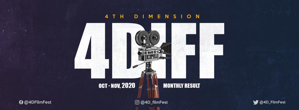 FDIFF OCTOBER-NOVEMBER RESULTS