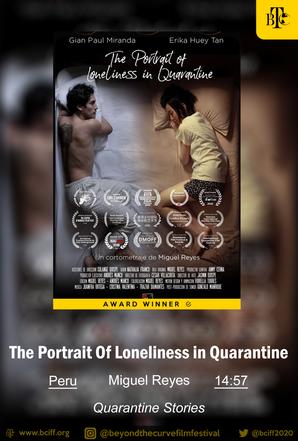 The Portrait Of Loneliness in Quarantine