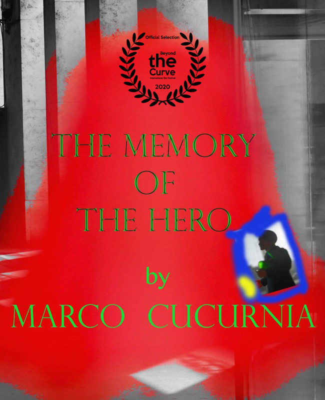 The memory of the hero