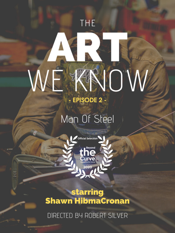 The Art We Know Steel In Motion