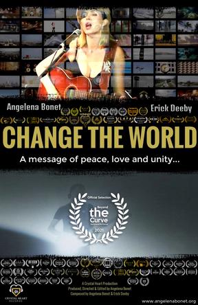 Change The World Short Doc Film 64 Laure