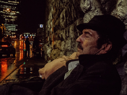 Film Review | Am Rande der Zeiten