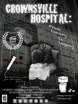 Crownsville Hospital