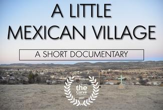 A Little Mexican Village.png