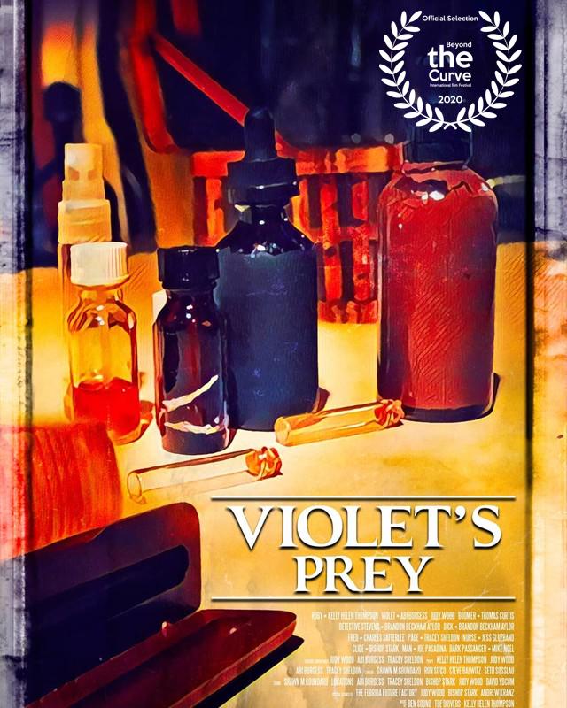 Violet's Prey