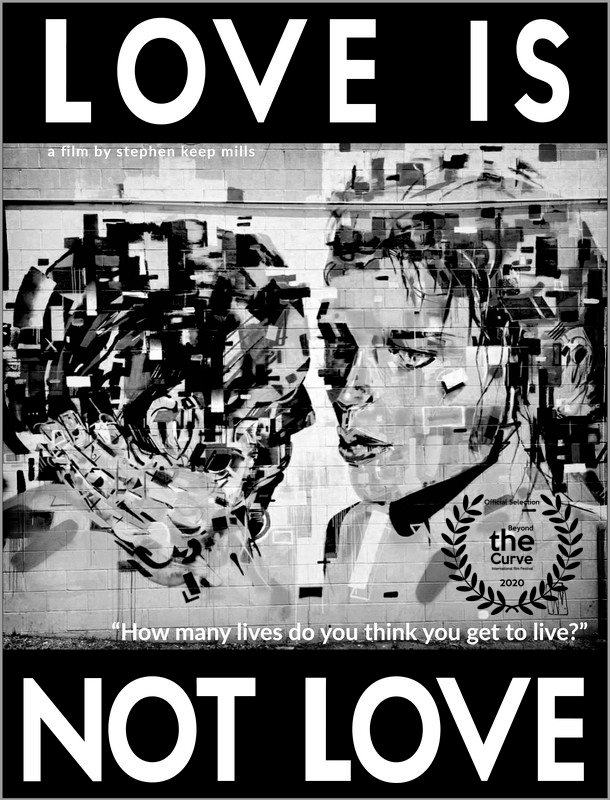 Love is not Love