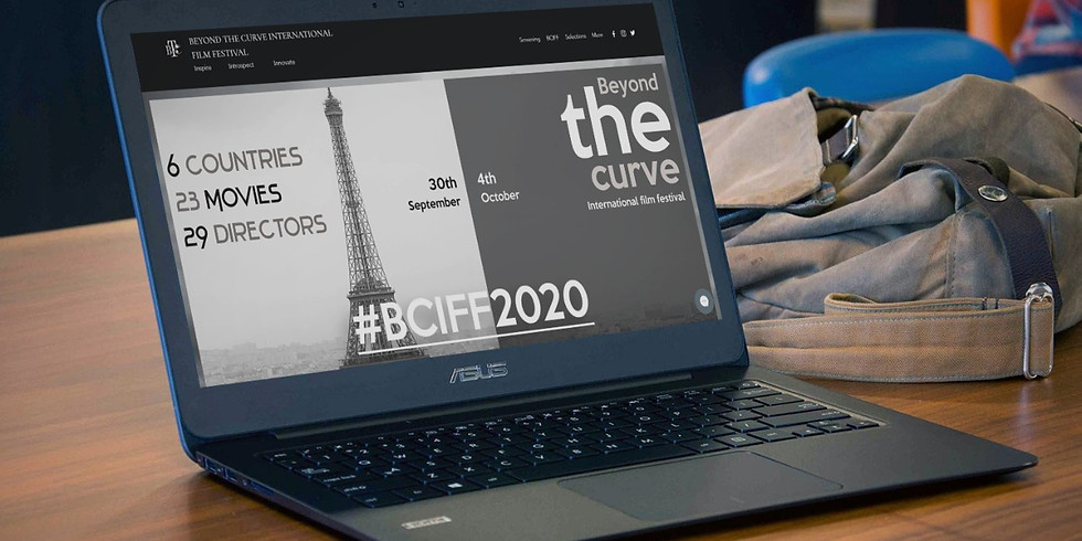 BCIFF Screening : MAY 2021