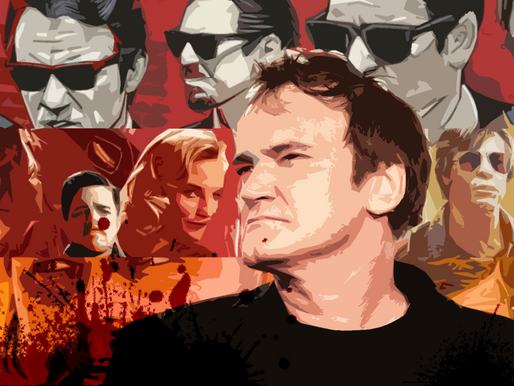 Aestheticization of Violence and Tarantino