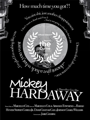 MICKEY HARDAWAY(Proof Of Concept Short).