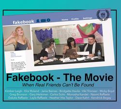 FAKEBOOK THE MOVIE