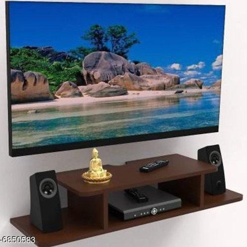 Tv setup box and remote stand