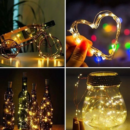 Decor LED lights