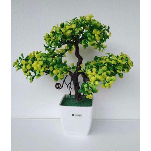 Artifitial Flowering decor- bonsai