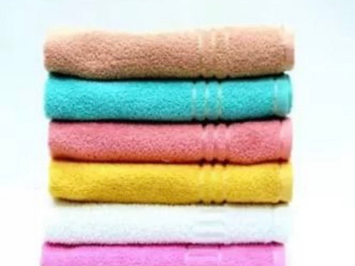 Cotton hand towel (set of 6)