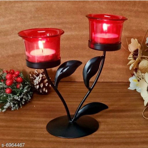 Candle holder/stand