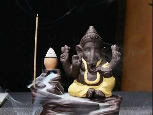 Ganesh ji decor accents