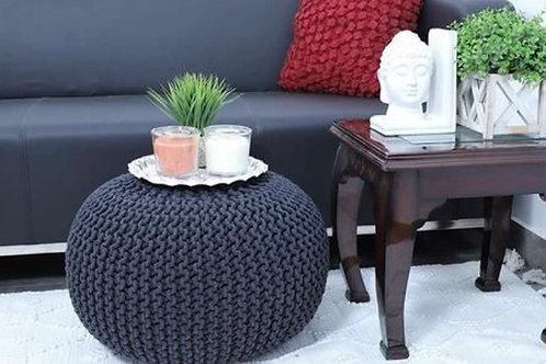 Furniture pouf