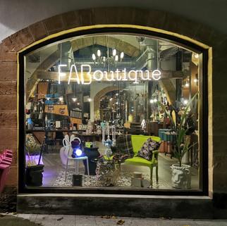 FABoutique